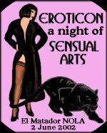Eroticon: A Night of Sensual Arts